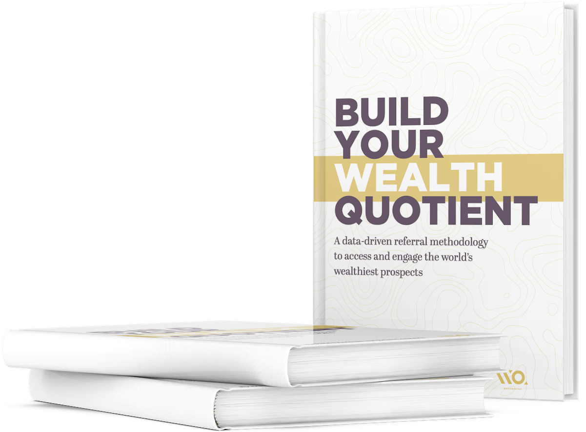 Download the first chapter of WealthQuotient Book (3 Mistakes That are Blocking Your Growth)