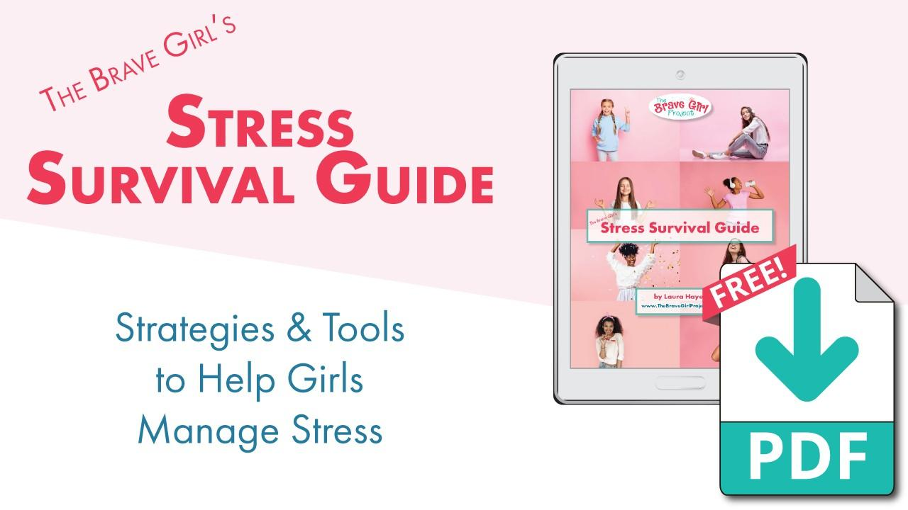 Stress Survival Guide Free Download