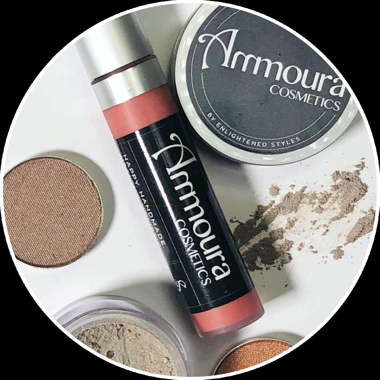 Custom blend makeup, Non-toxic makeup,Toxin free makeup