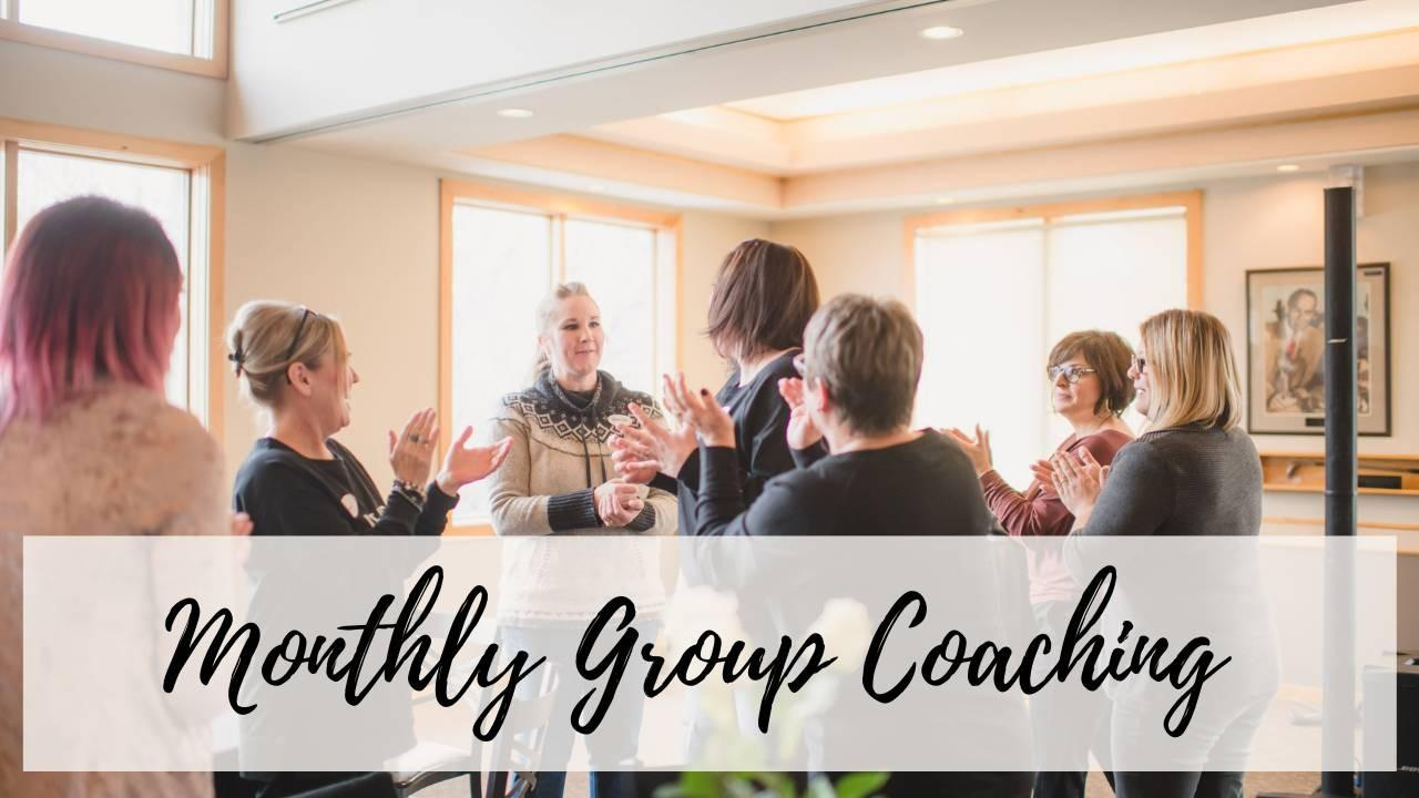Self Help coaching