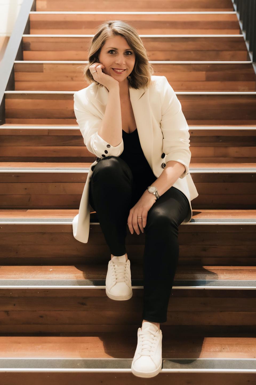 Melissa Marsden