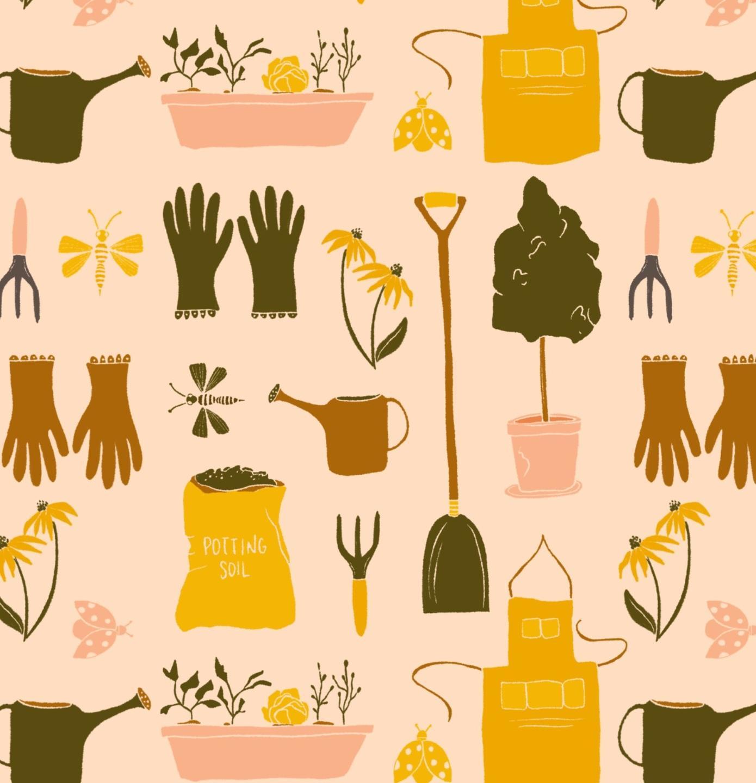 gardener pattern