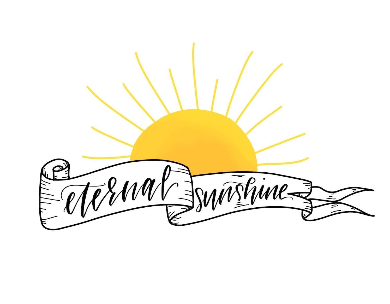 eternal sunshine art