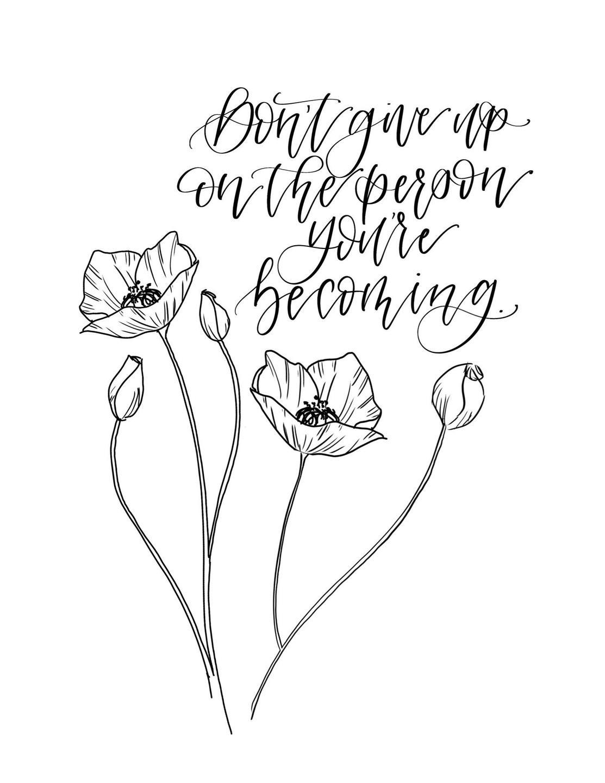 encouragement quote
