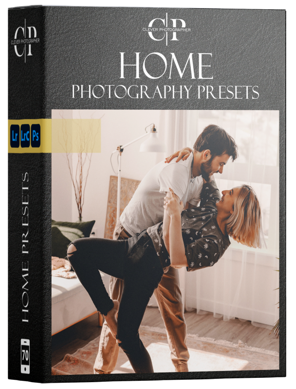 Home Photography Presets