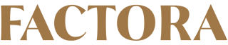 Factora Wealth Logo