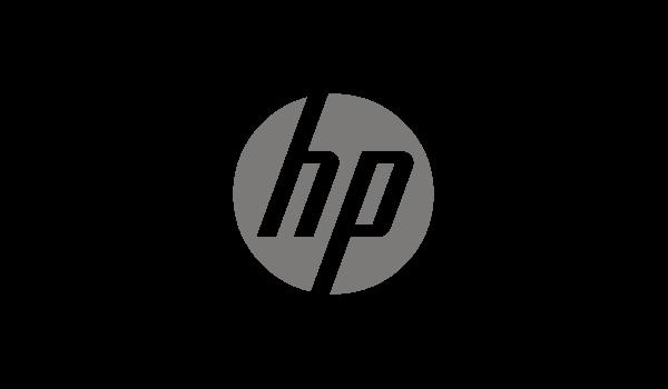 logo: Hewlett-Packard