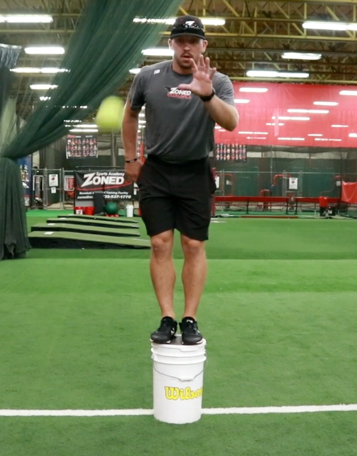 The Bucket Drill to the Rescue