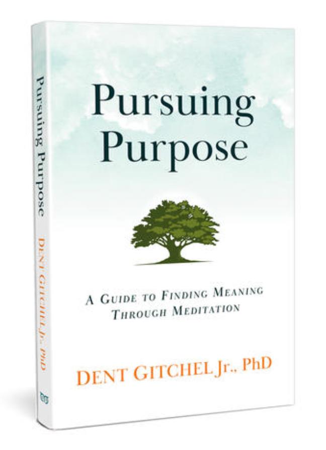Pursuing Purpose by Dent Gitchel Jr