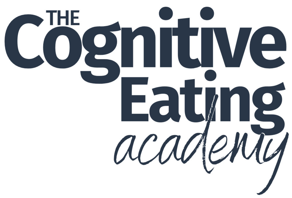Cognitive Eating Academy