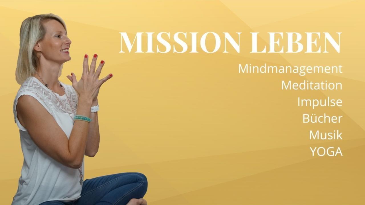 Mission Leben außergewöhnlich online kurs