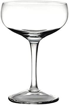 perfect coupe glass