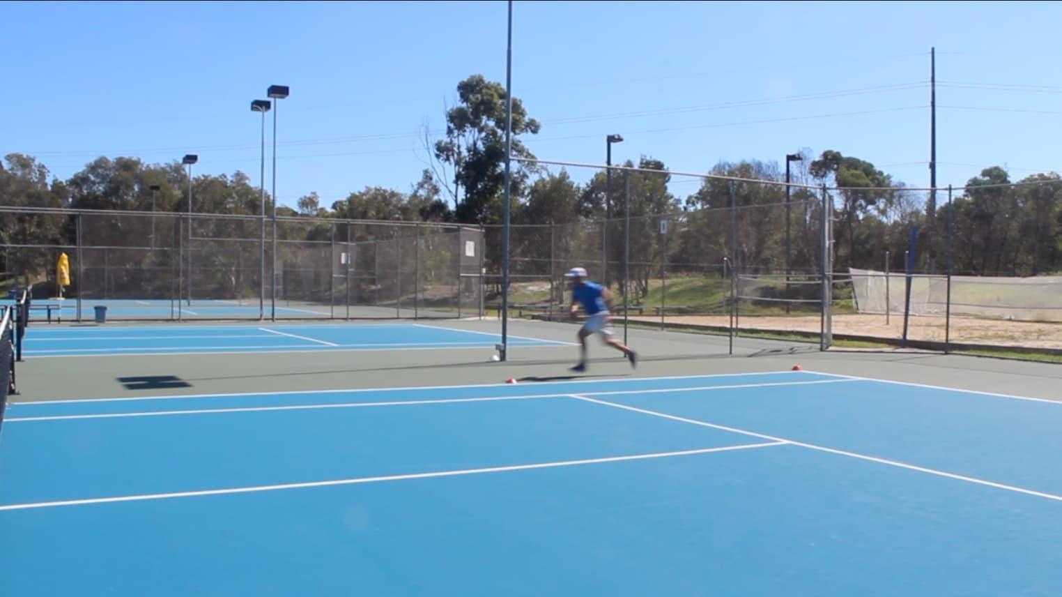 image tennis conditioning