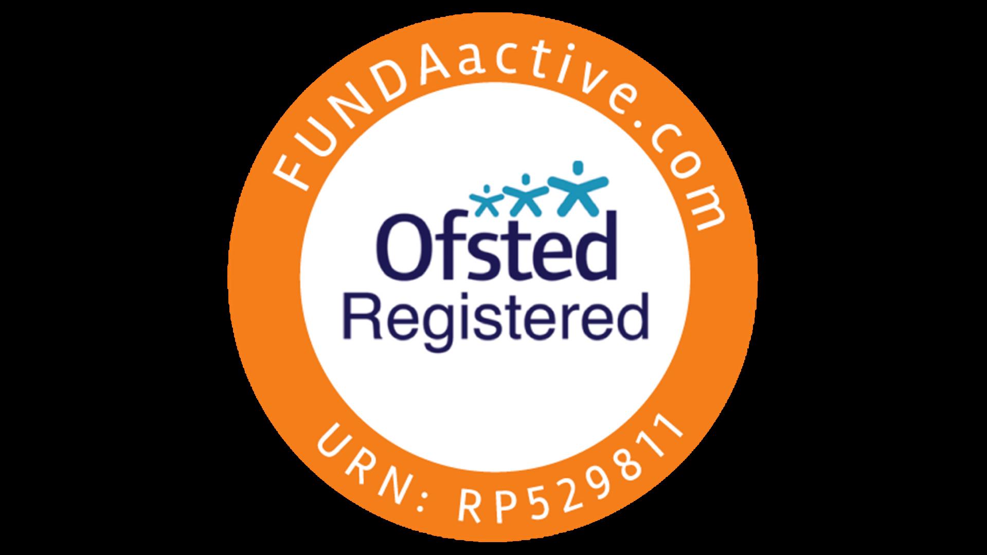 FUNDA Ofsted Logo