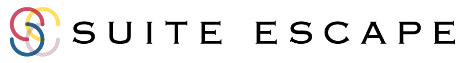 Suite Escape Footer Logo