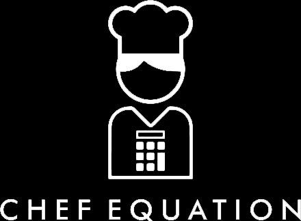 Chef Equation Footer Logo