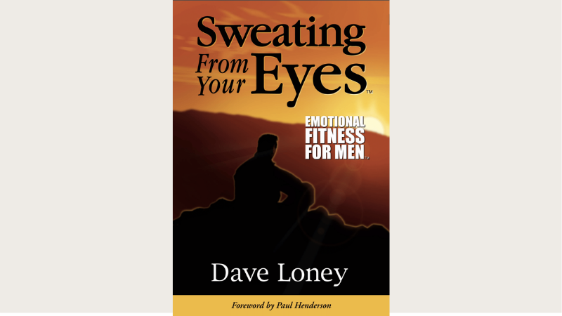 Book-Sweating From Your Eyes