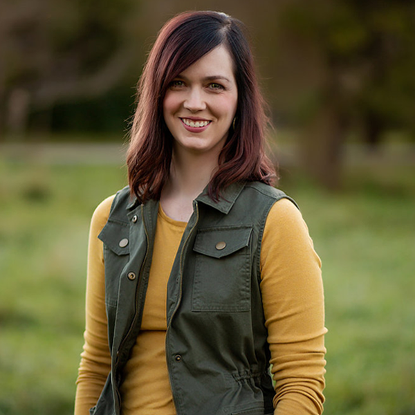 Kellie Stryker Organic Conceptions Emotional Health Director OC