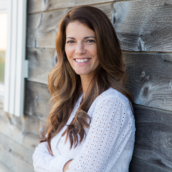 Erin Sherman Co-Founder Certified Coach Organic Conceptions OC