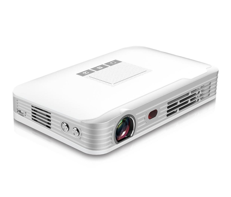 Pico Genie M550 Plus 2.0 LED Portable Projector