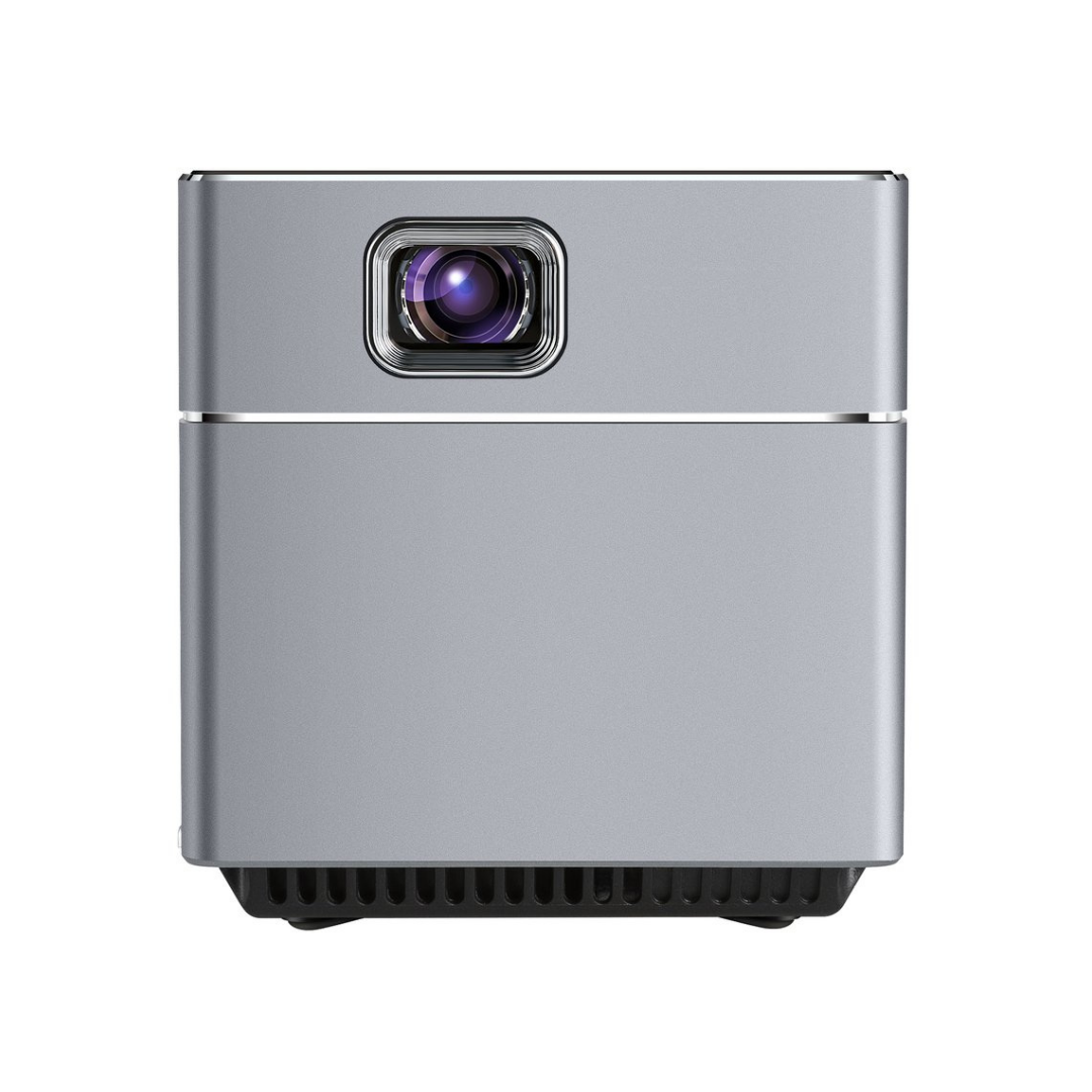 Pico Genie Impact 2.0 Ultra Portable 1200 Lumens LED Smart Projector - Personal Projector - Materials Guide - Bonny Snowdon Fine Art