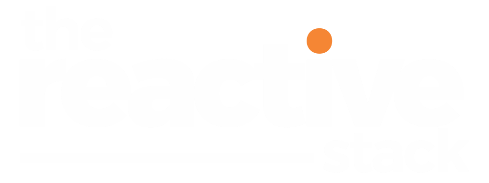Reactive Stack