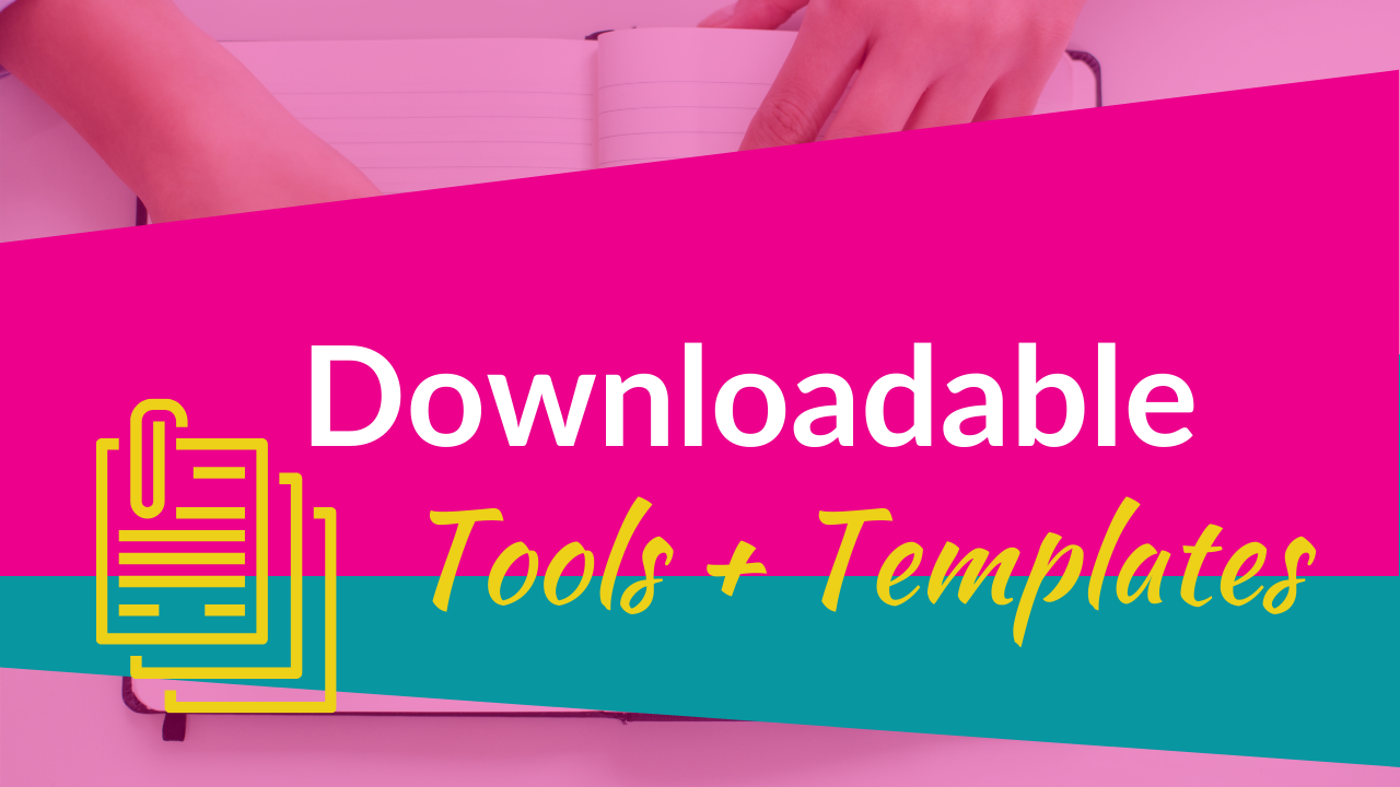 Downloadable Tools - The Video Academy
