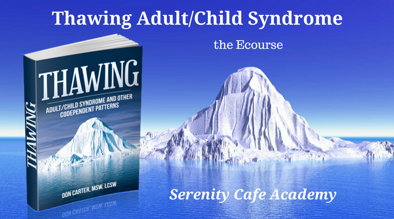 Thawing Adult Child Syndrome