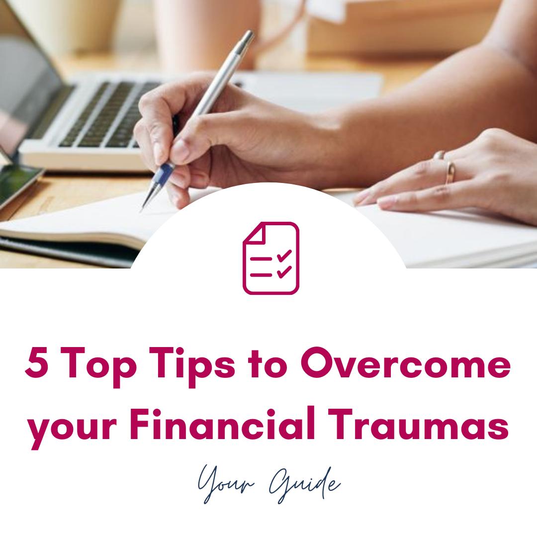 Fairien Azeem Download 5 Top Tips to Overcoming your Financial Goals