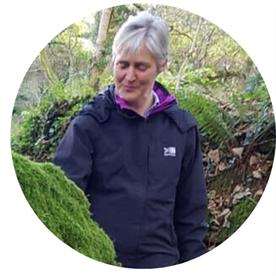 Susan Breakenbridge - Scotland