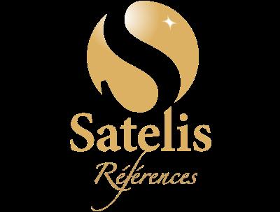 Logo satelis Références