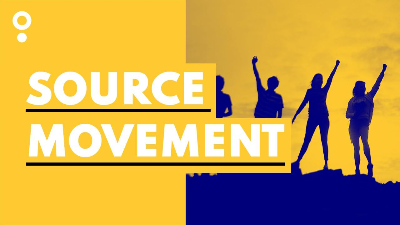 Source Movement Course