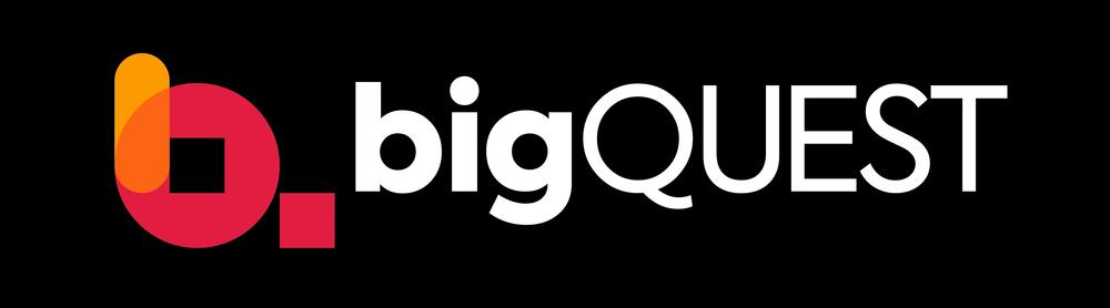 bigQUEST logo