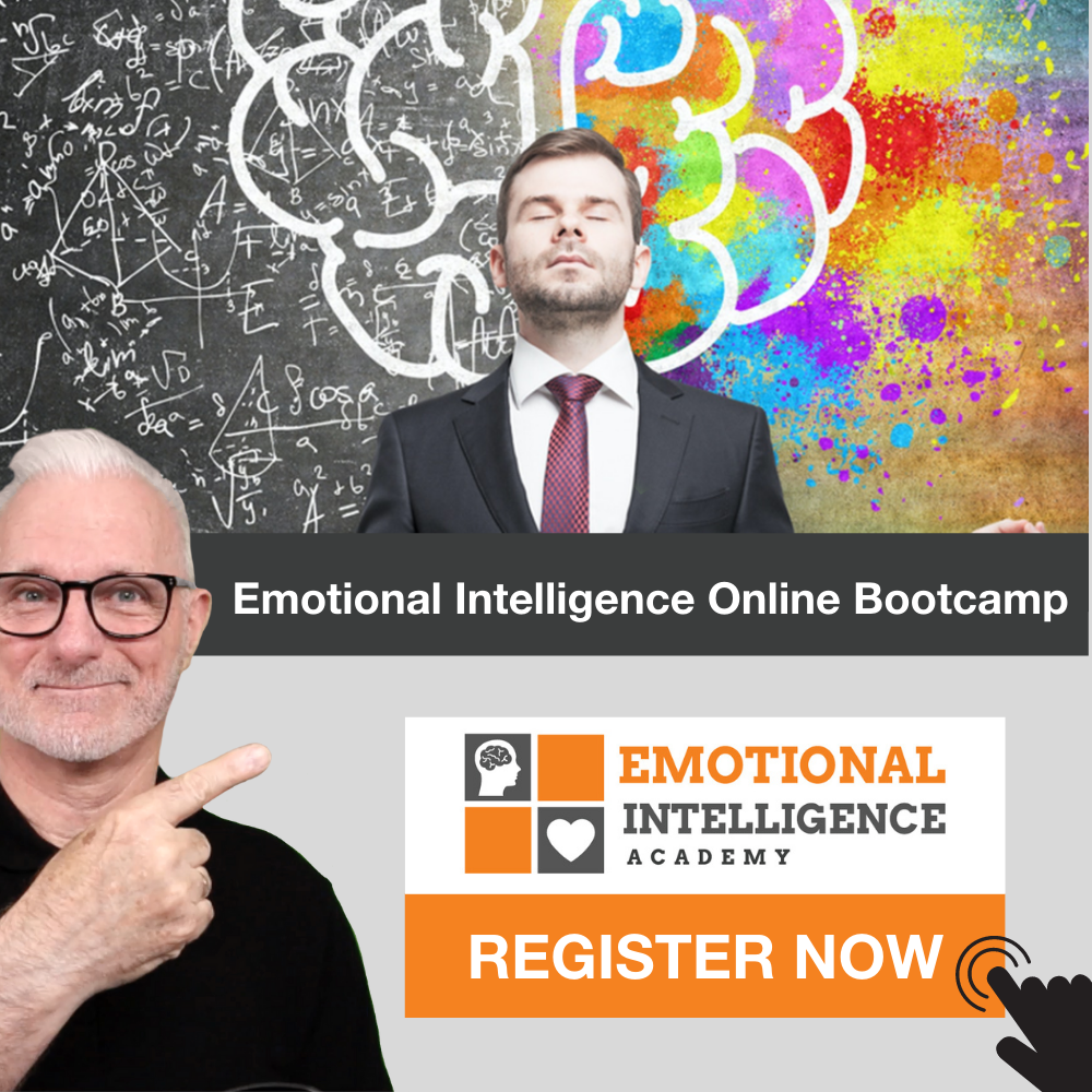Emotional Intelligence Bootcamp