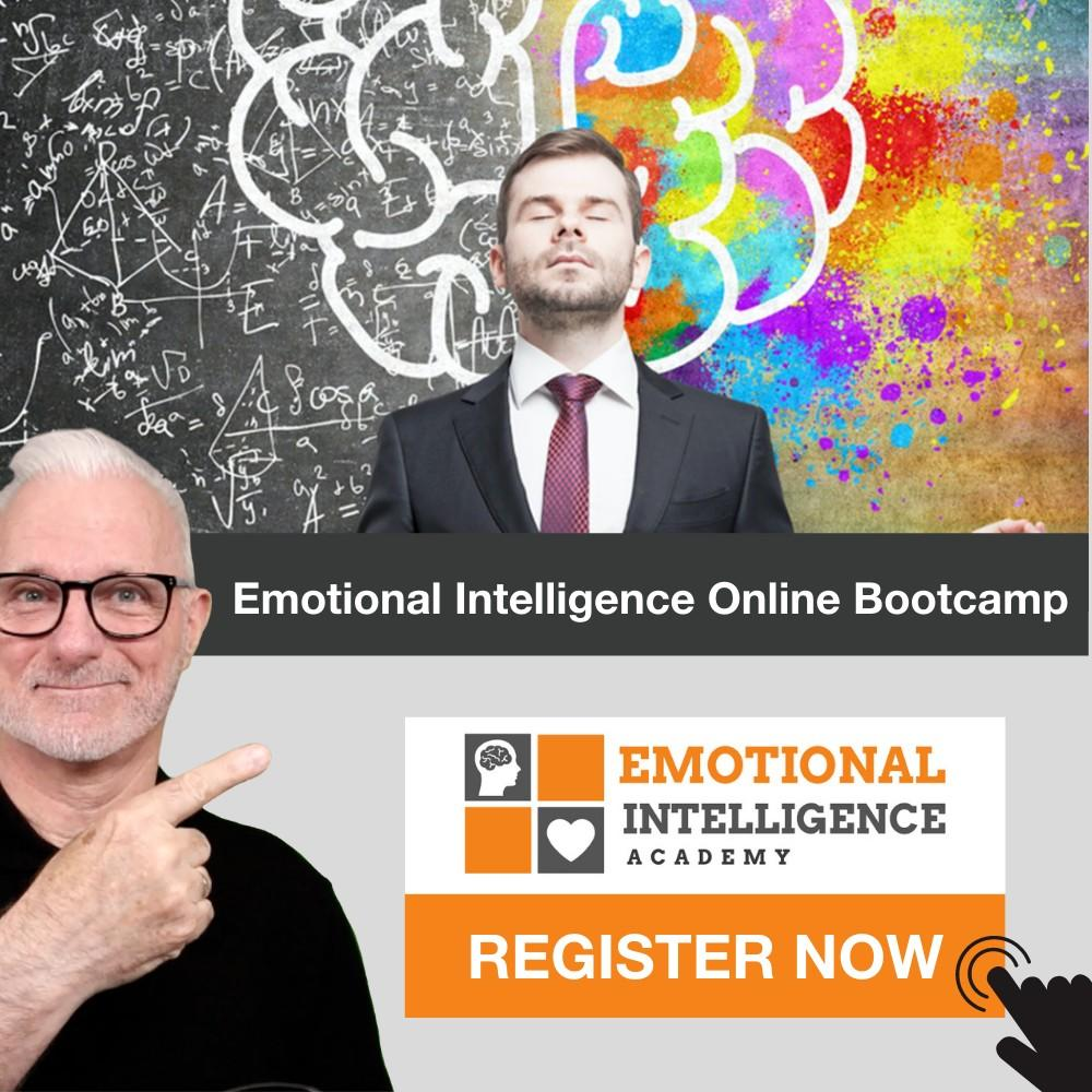 FREE Emotional Intelligence Webinar