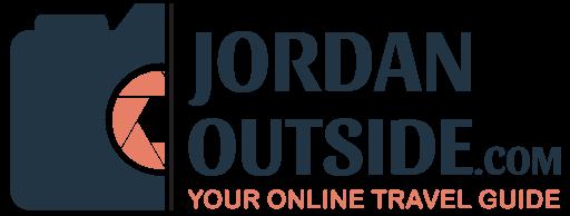 Jordan Outside