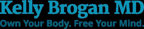 Kelly Brogan MD