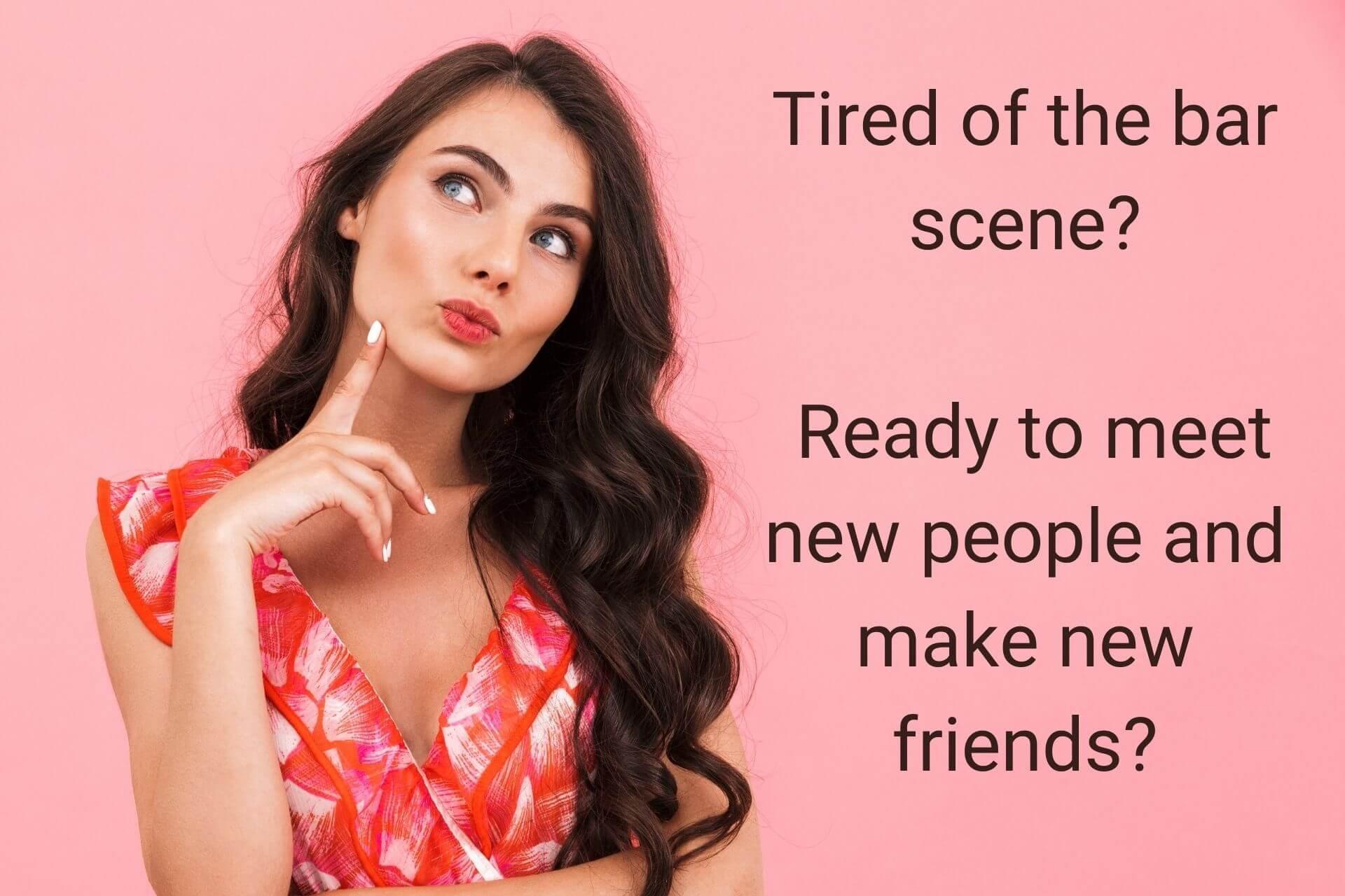 make new friends salsa dancing
