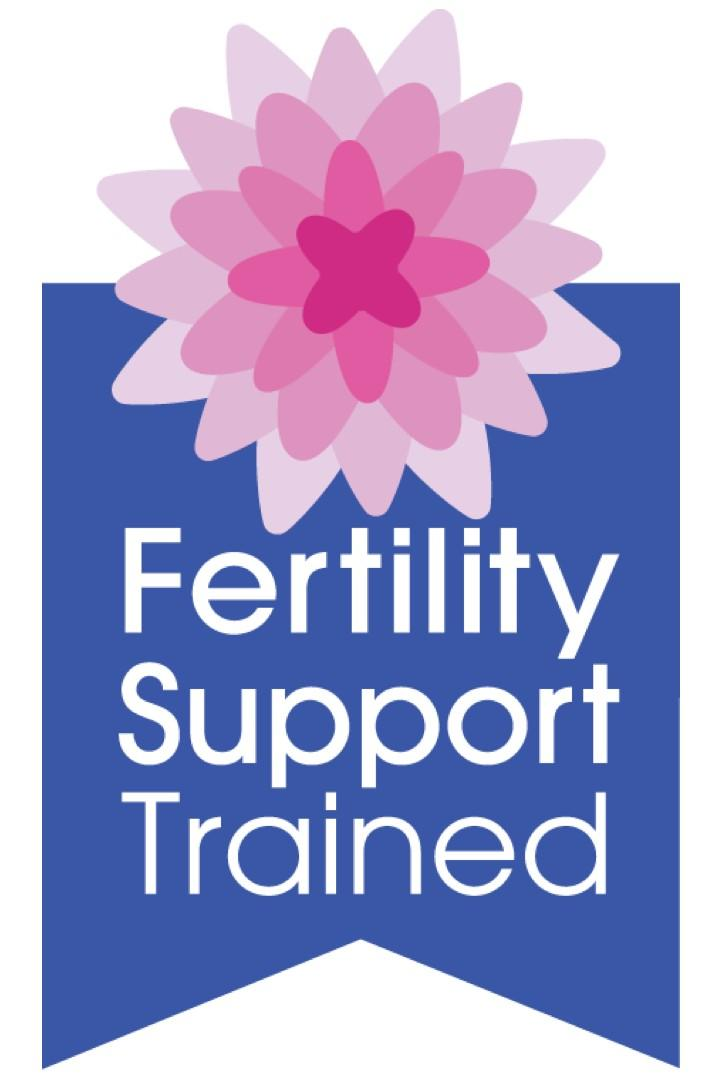 Trust a Fertility Support Trained Acupuncturist