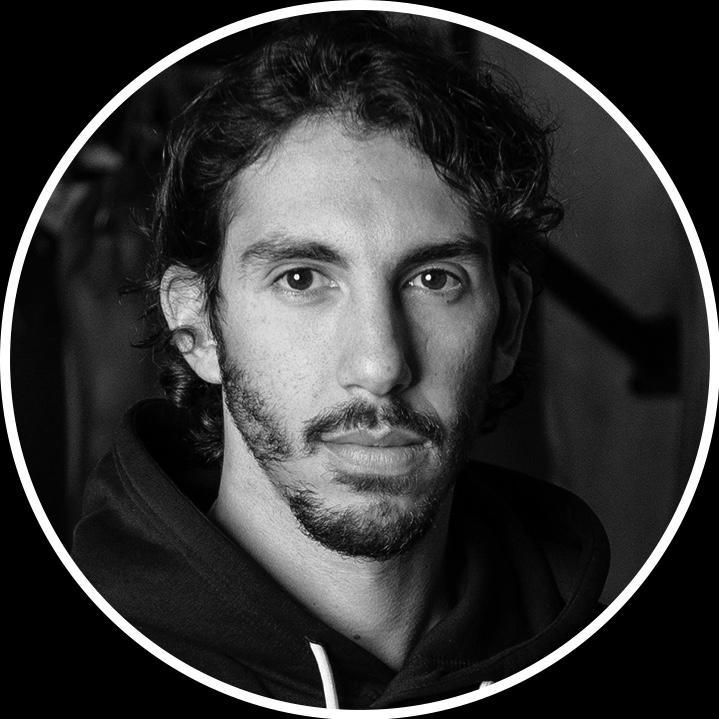 Ahmed Ferradji - Coach Apollo Online Boxing