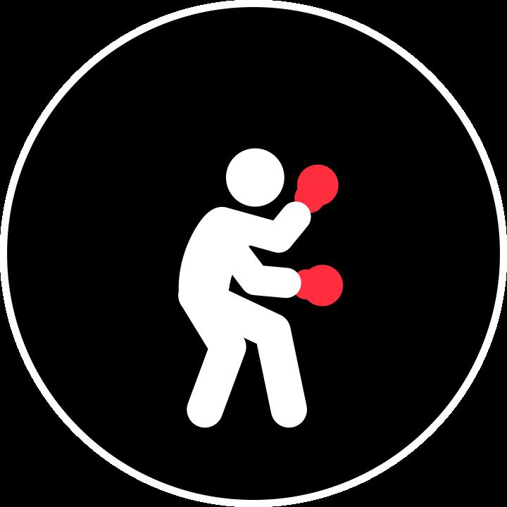 Cours techniques de boxe anglaise en ligne