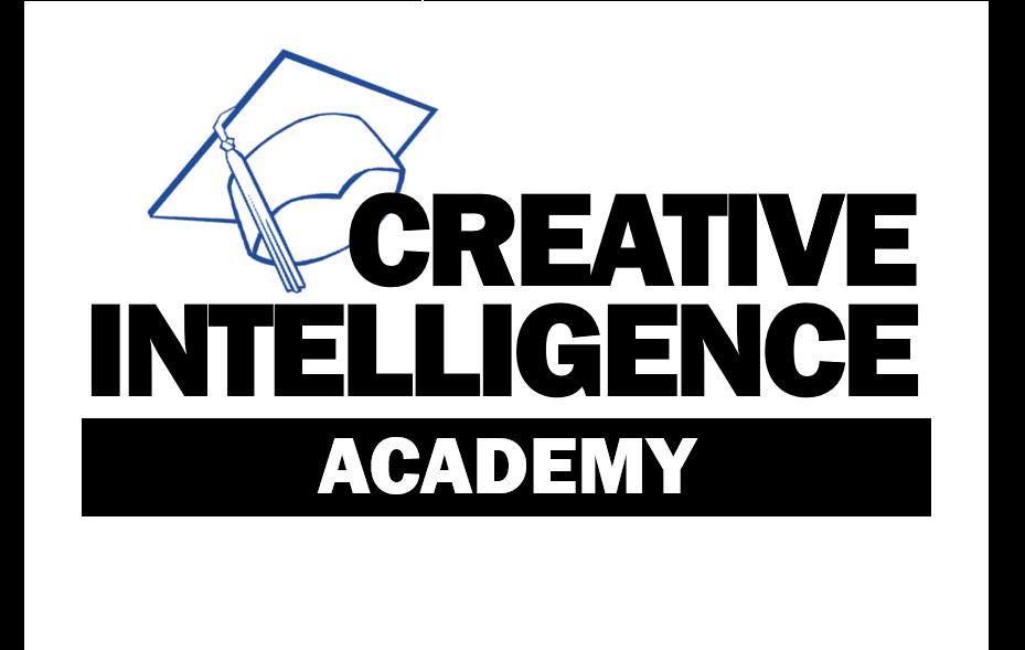 creative intelligence academy logo