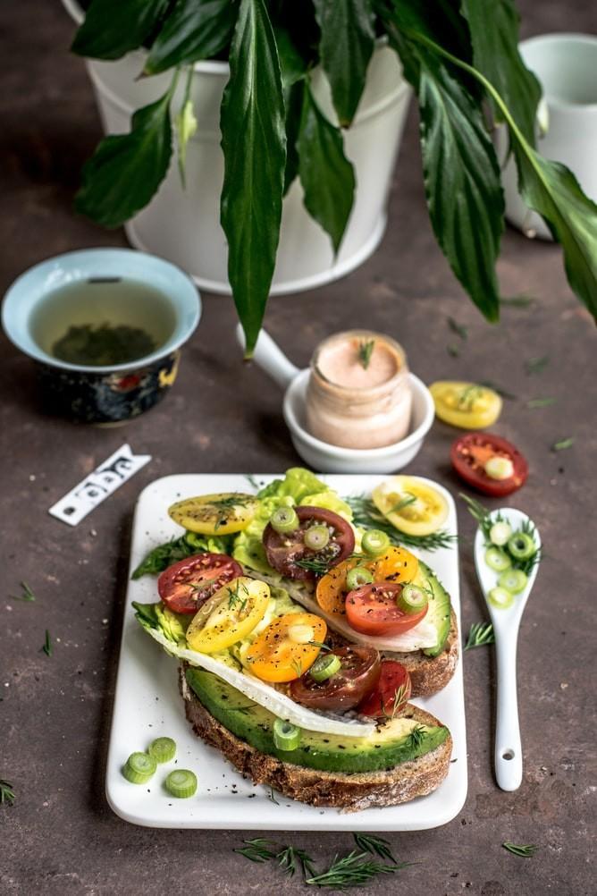 vegan dietist, plantaardig