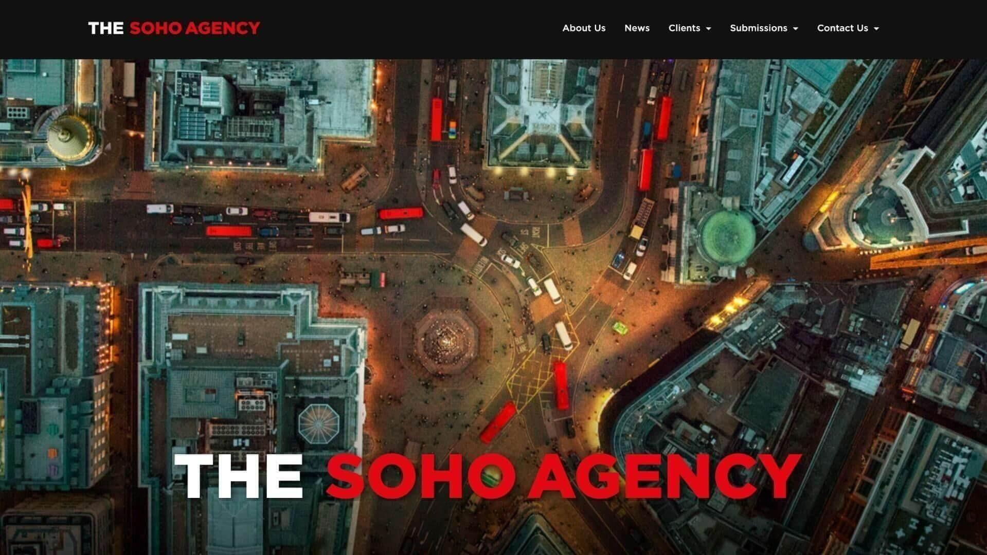 The Soho Agency