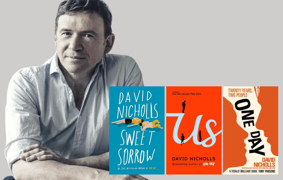 David Nicholls teaches