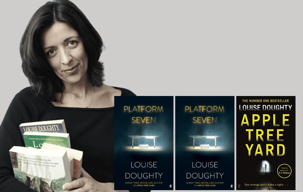 Louise Doughty teaches