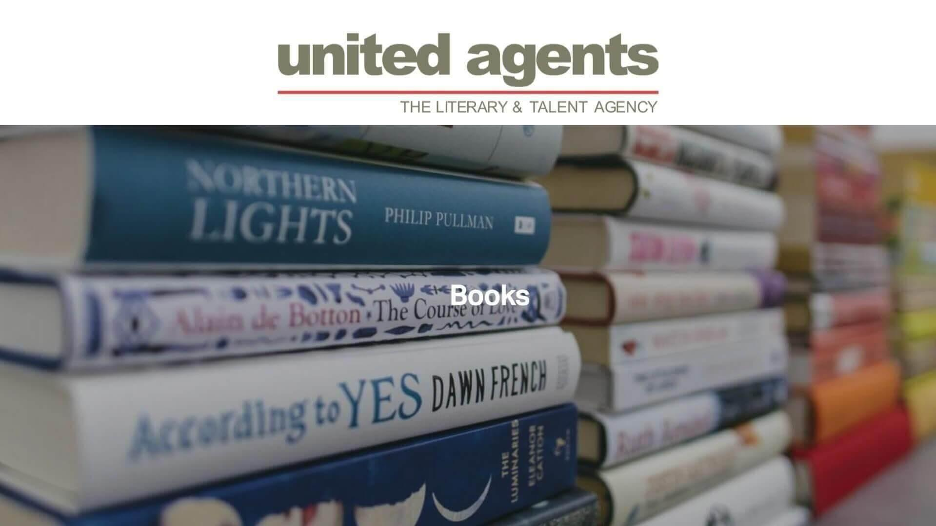 United Agents Literary Agents