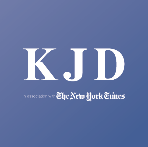 Darren Krakowiak featured in the Korea Joongang Daily, an affiliate of The New York Times