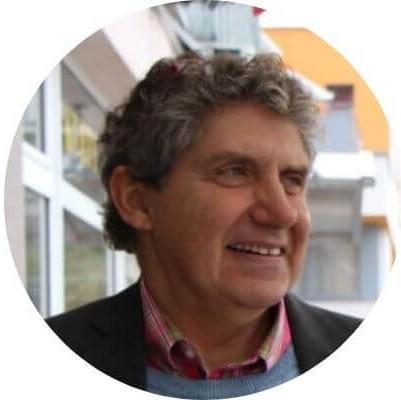 Dr. John Launer