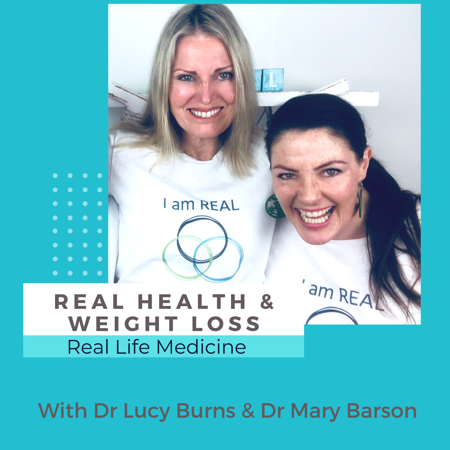 Weight Loss Doctors Mary Barson and Lucy Burns